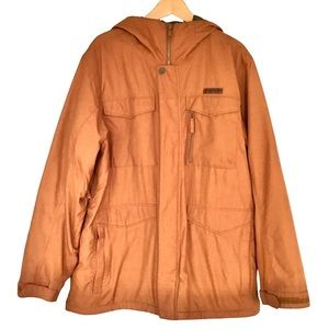 BURTON   DryRide Insulated Snowboard Jacket XL